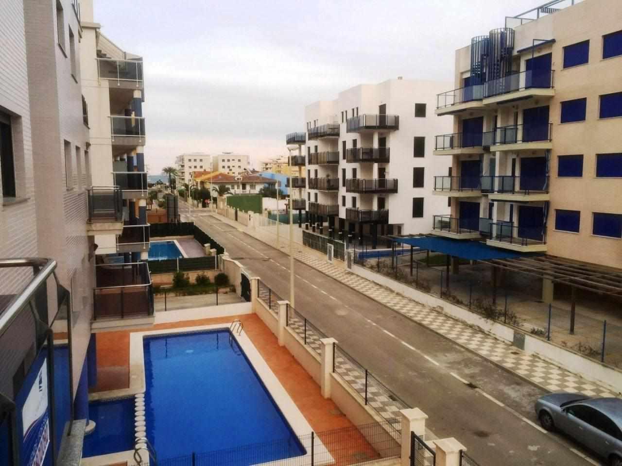 Apartamento vacacional Bellreguard, Valencia