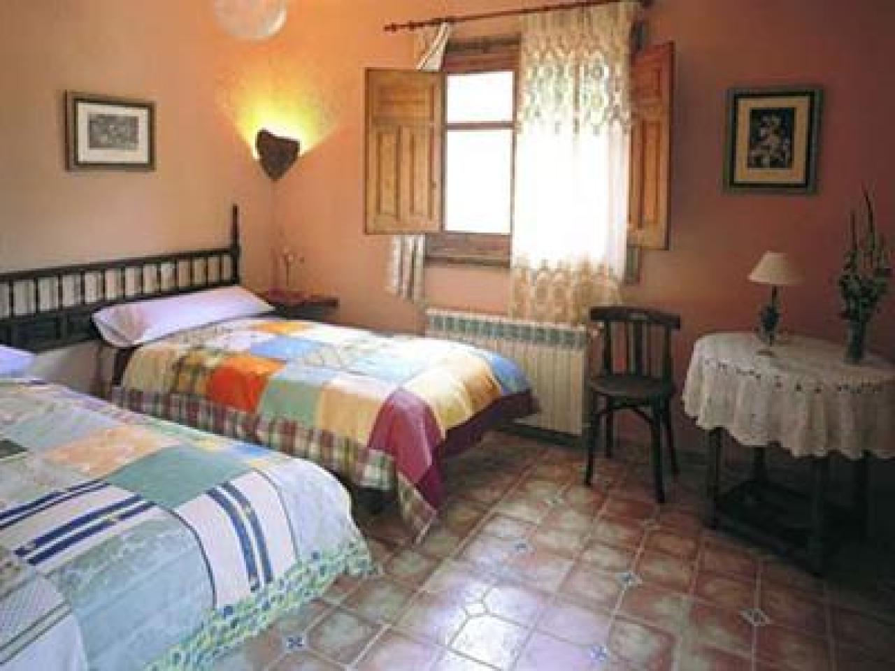 Alquiler apartamento playa Güejar Sierra, Granada