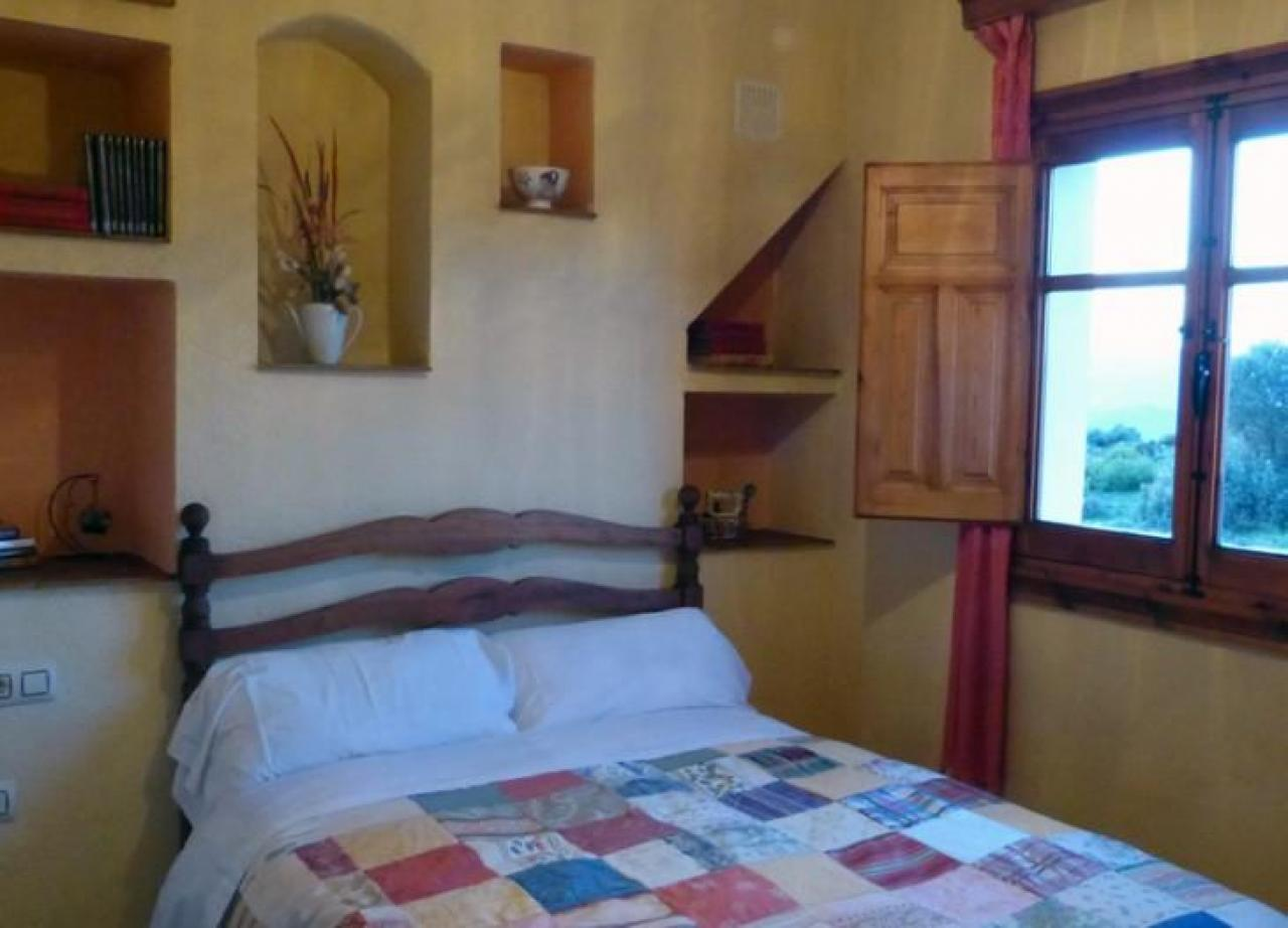Apartamento barato para vacaciones Güejar Sierra, Granada
