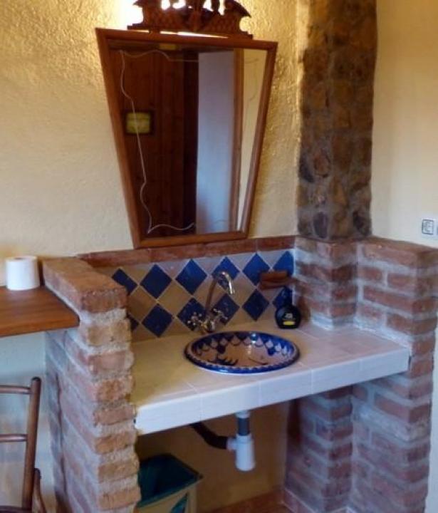 Alquiler de apartamentos Güejar Sierra, Granada