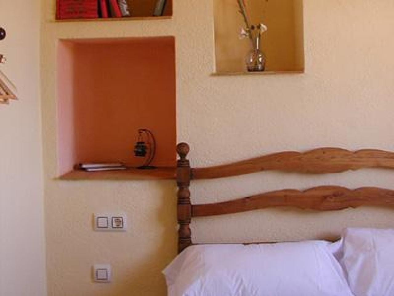 Alquiler de habitaciones Güejar Sierra, Granada