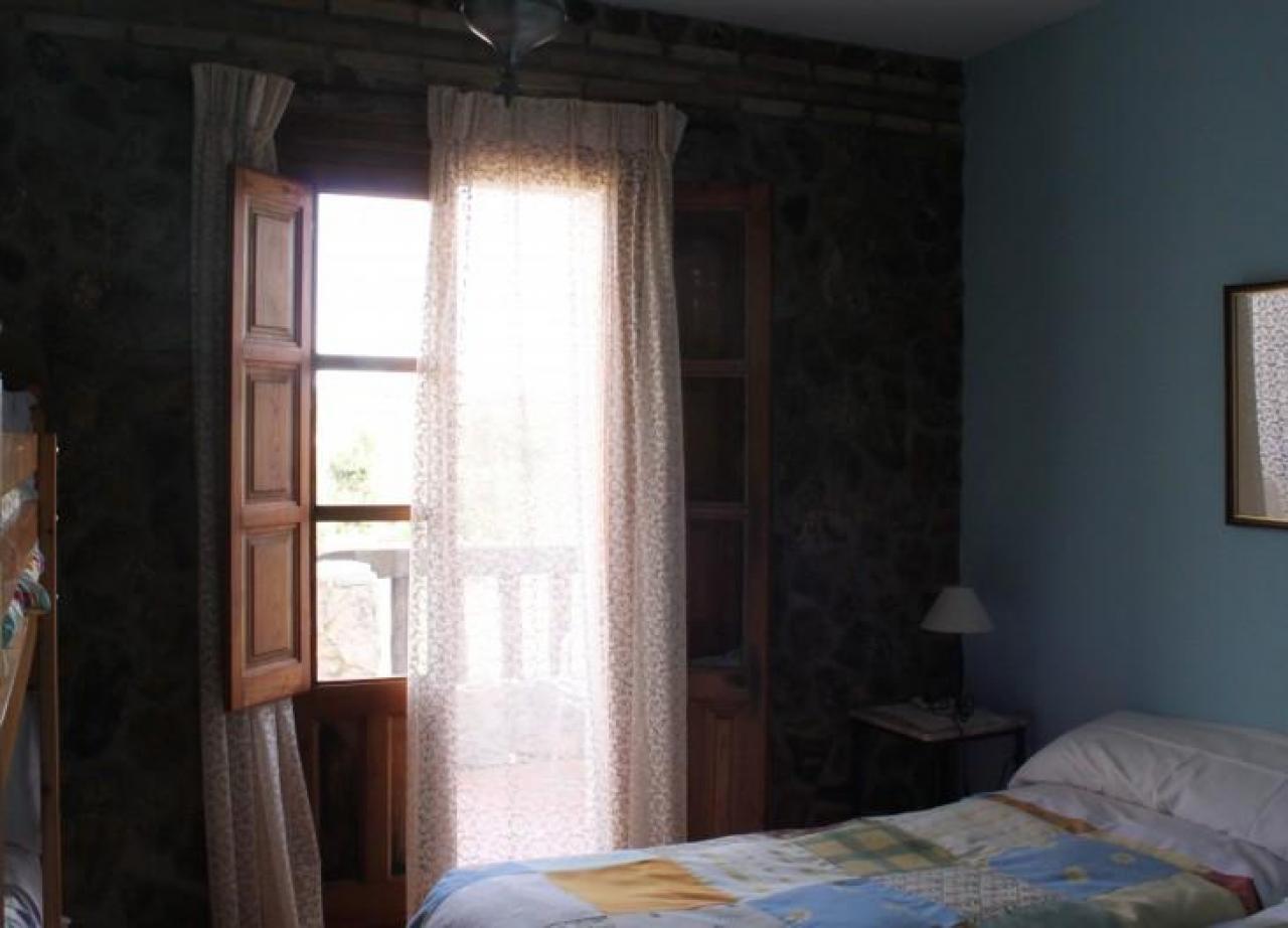 Apartamento barato Güejar Sierra, Granada