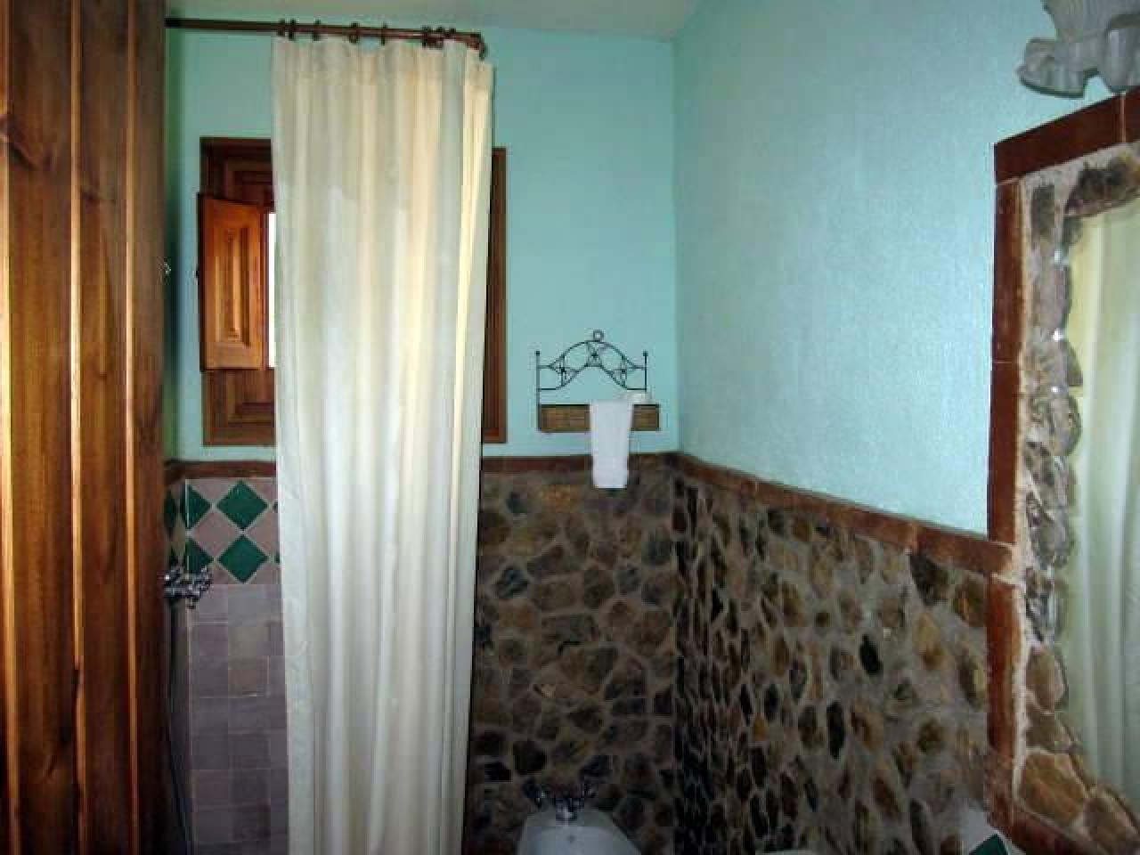 Apartamento para vacaciones Güejar Sierra, Granada