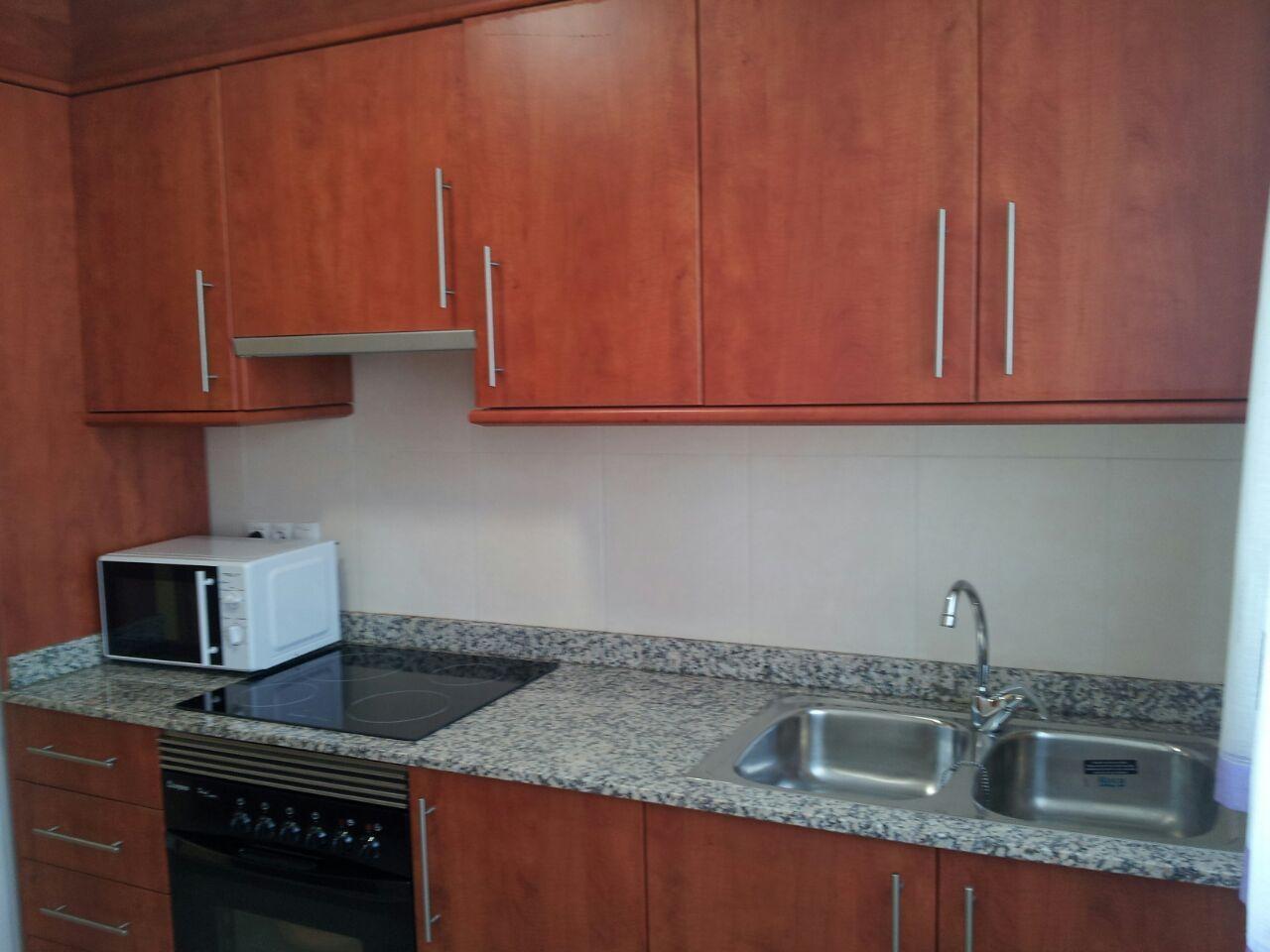 Apartamentos en alquiler Piles, Valencia
