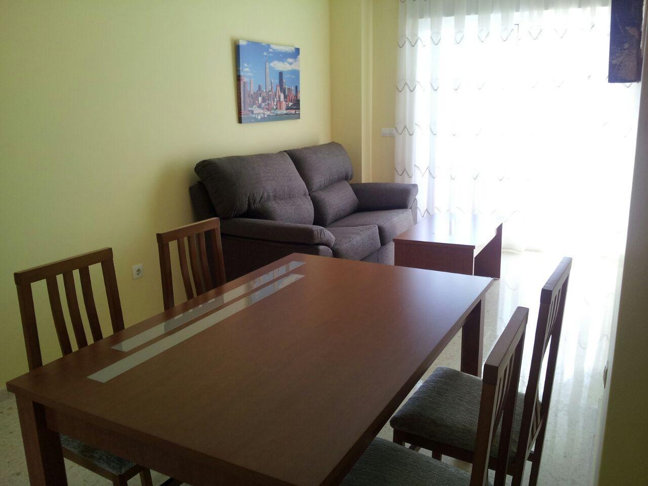 Apartamento barato Piles, Valencia