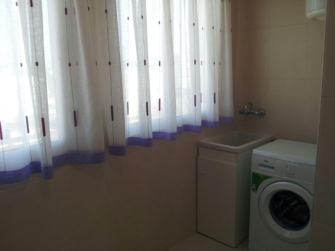Alquiler apartamento playa Piles, Valencia