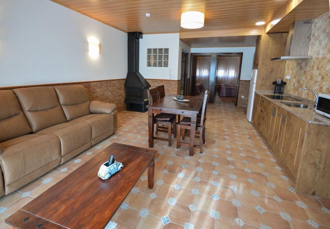 Apartamentos en alquiler Cubla, Teruel