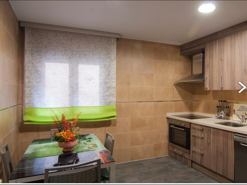 Apartamento barato Rades de Abajo, Segovia