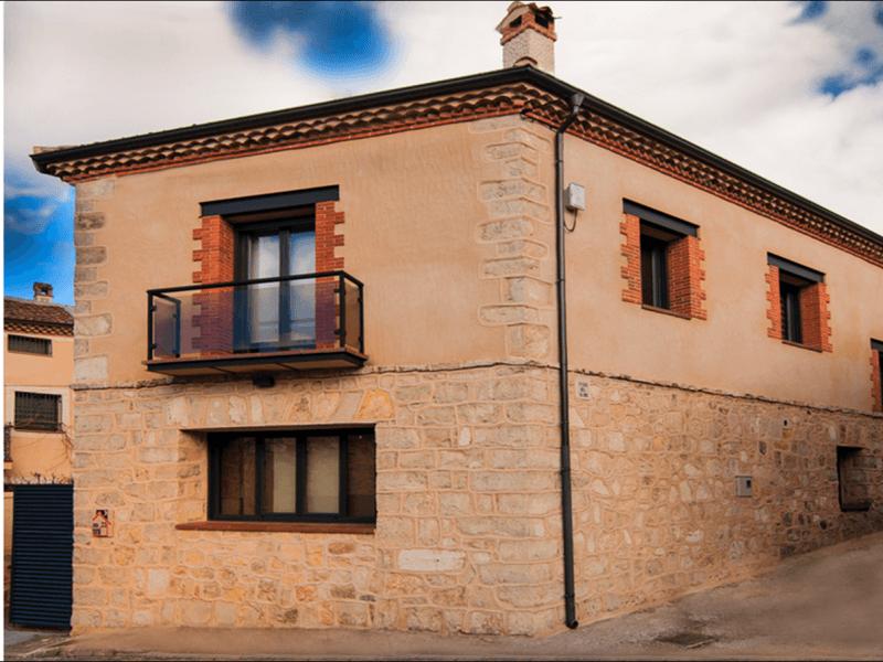 Alquiler apartamento playa Rades de Abajo, Segovia