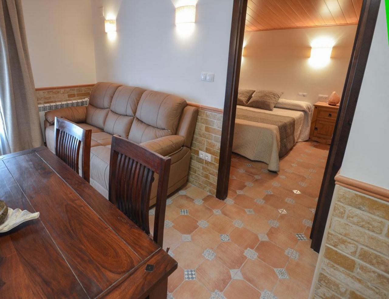 Apartamento barato para vacaciones Cubla, Teruel