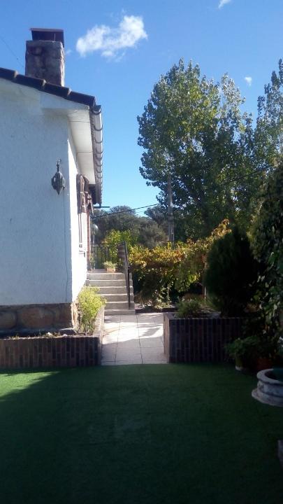 Alquiler de apartamentos Los Llanos, Madrid