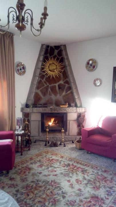 Alquiler de habitaciones Los Llanos, Madrid