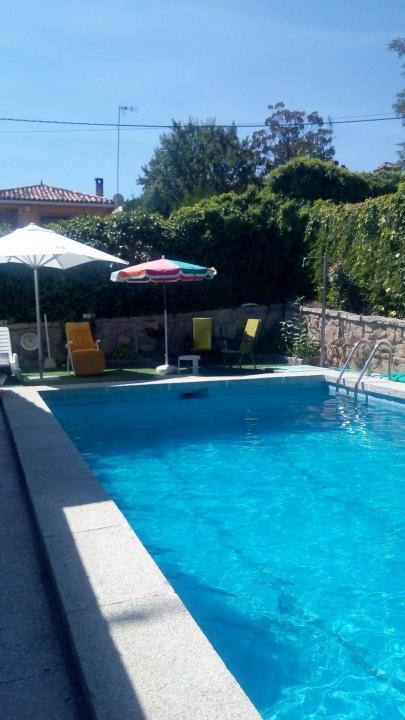 Apartamento barato Los Llanos, Madrid