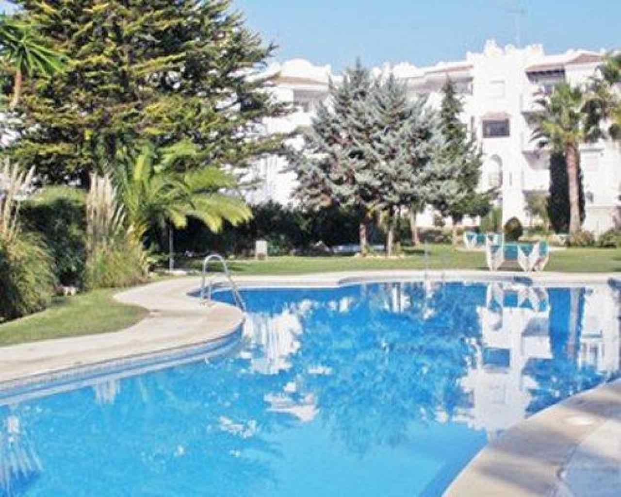 Alquiler de apartamentos Mijas, Málaga