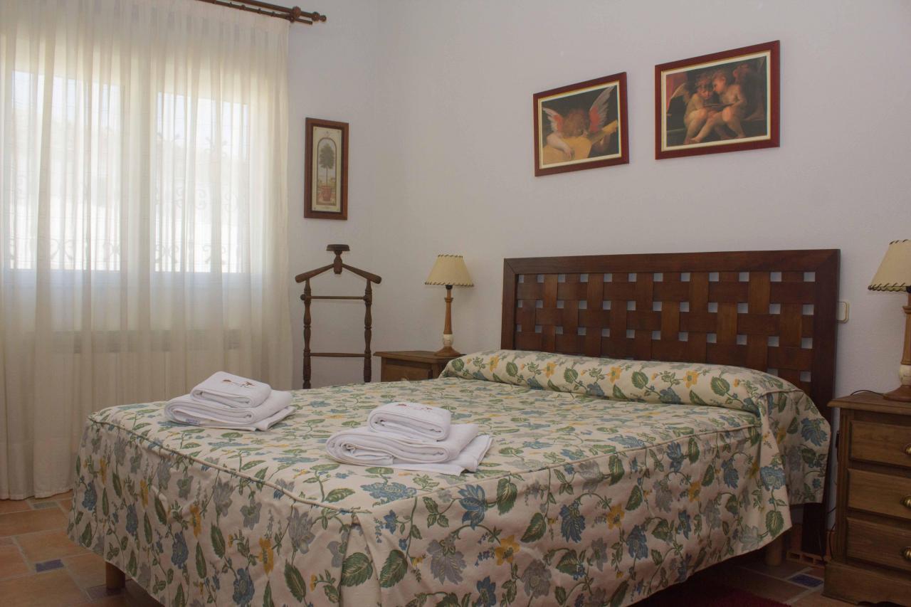 Alquiler de habitaciones Anaya, Segovia