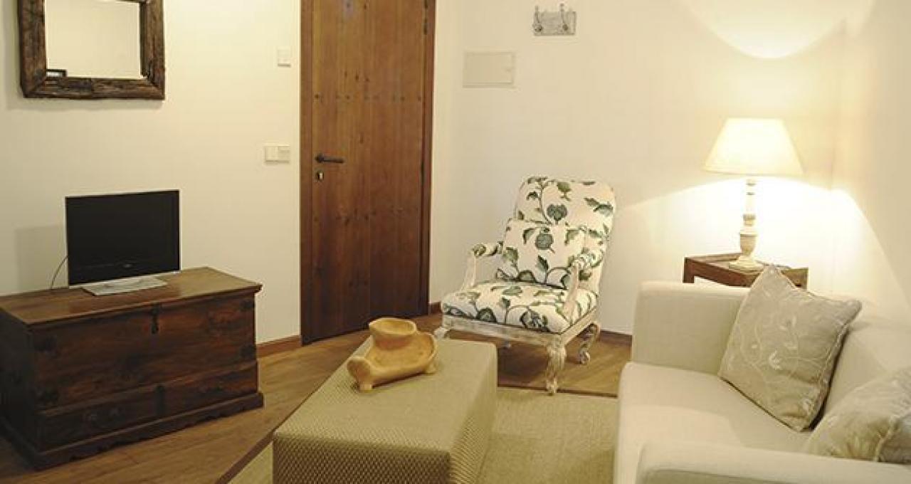 Apartamento barato para vacaciones Anaya, Segovia