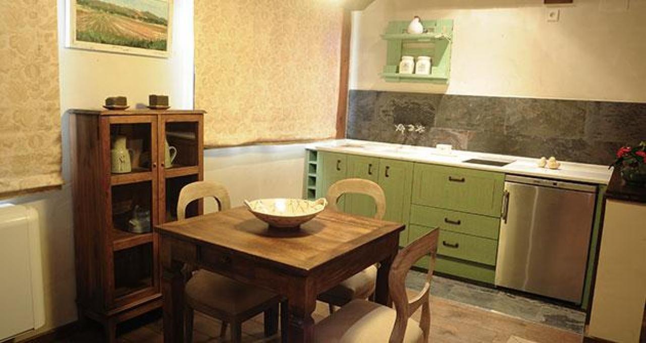 Apartamento para vacaciones Anaya, Segovia