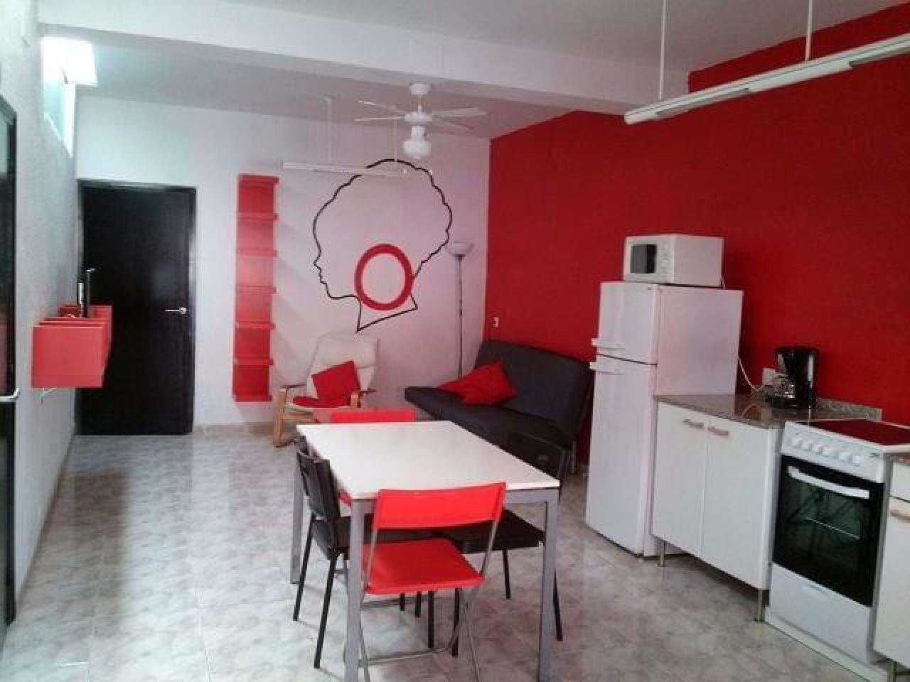 Alquiler de habitaciones Deltebre, Tarragona