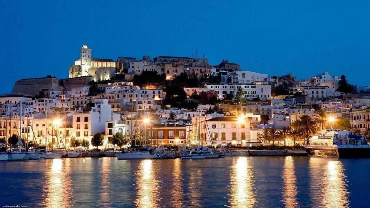 Alquiler vacacional en Eivissa, Islas baleares