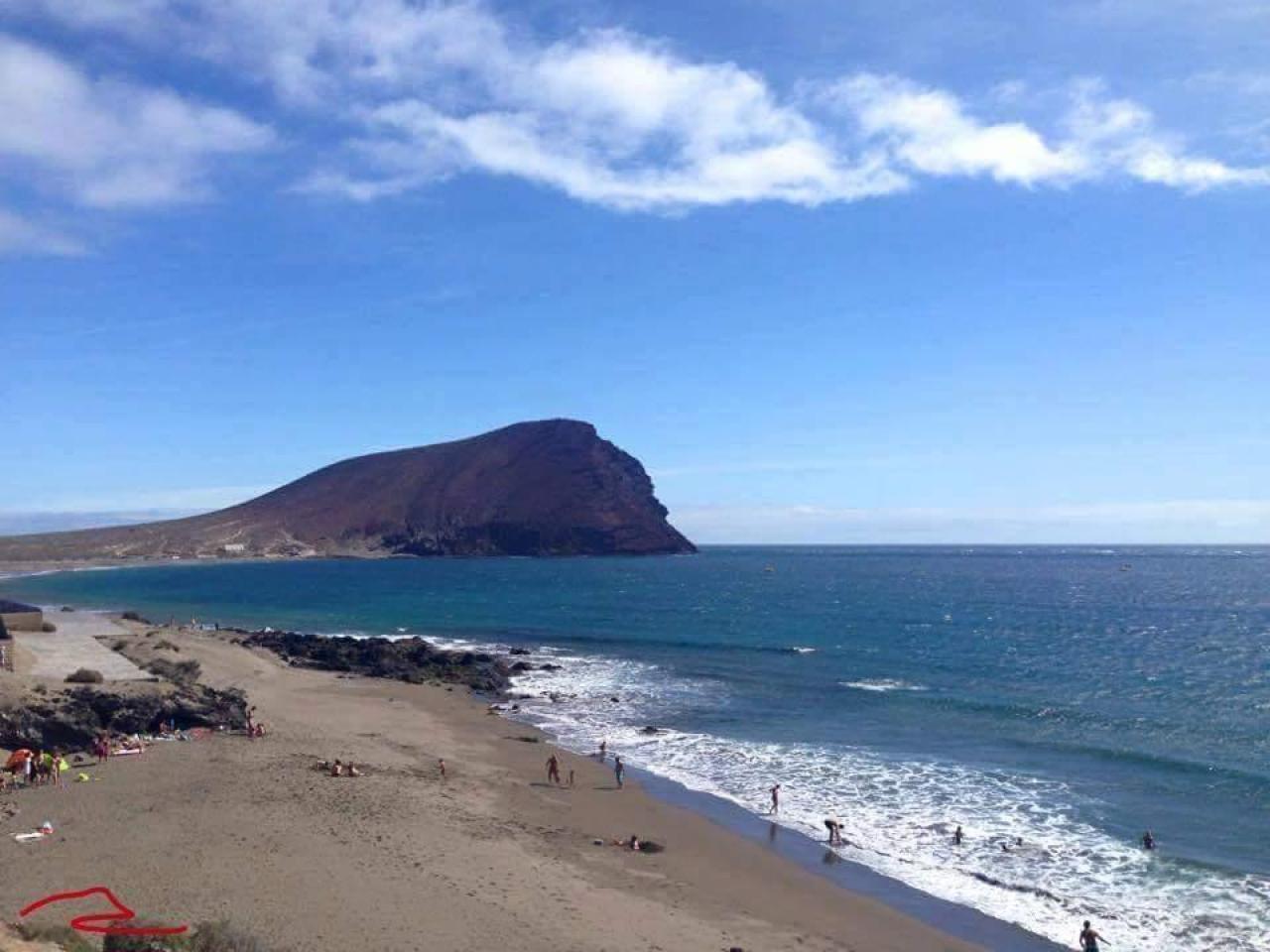 Alquiler vacacional en El Médano, Santa Cruz de Tenerife
