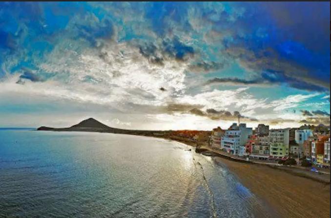 Apartamento para vacaciones El Médano, Santa Cruz de Tenerife