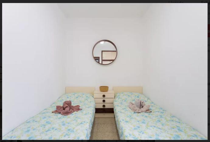 Alquiler de apartamentos El Médano, Santa Cruz de Tenerife