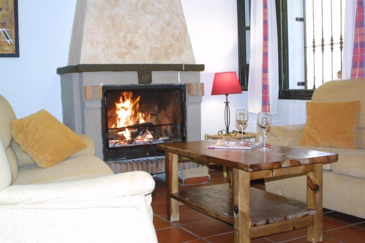 Apartamento barato para vacaciones Cortijos Nuevos, Jaén