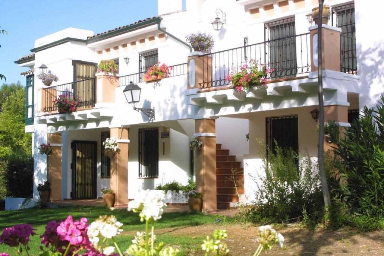 Alquiler vacacional Cortijos Nuevos, Jaén