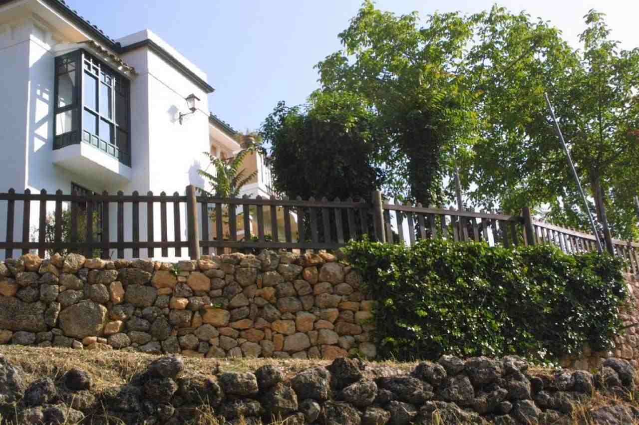 Casas vacacionales Cortijos Nuevos, Jaén