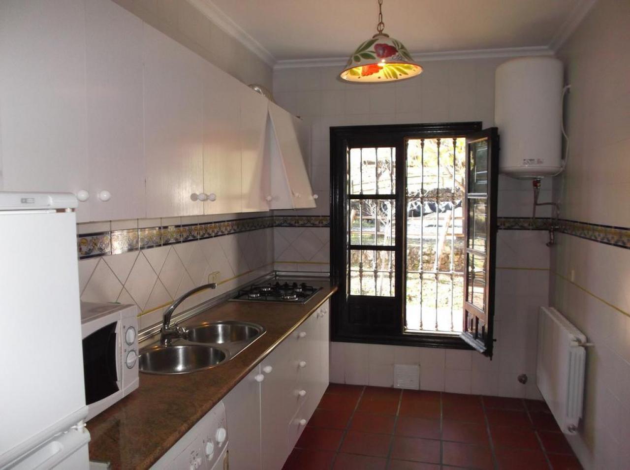 Apartamento vacacional Segura de la Sierra, Jaén