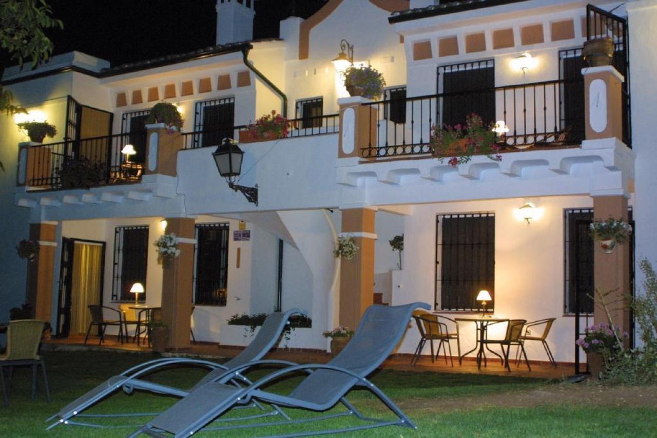 Alquiler de apartamentos Segura de la Sierra, Jaén