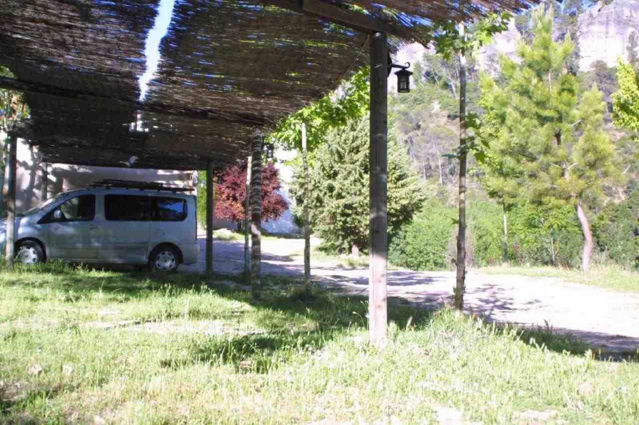 Alquiler de habitaciones Segura de la Sierra, Jaén