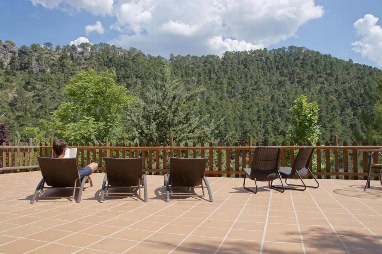 Apartamentos en alquiler Segura de la Sierra, Jaén