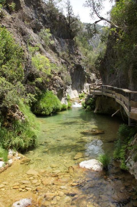 Pisos  alquiler Segura de la Sierra, Jaén