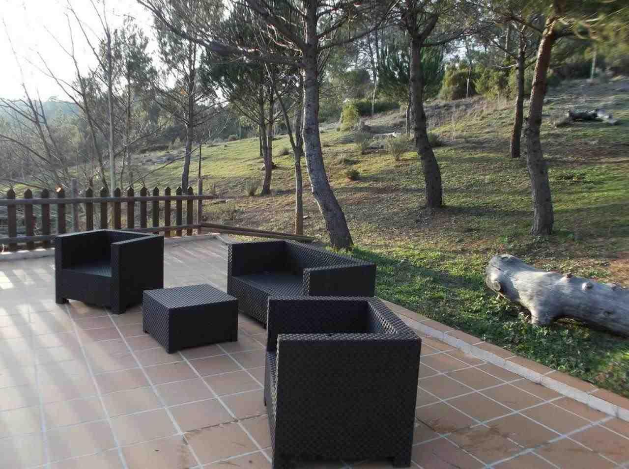Apartamento barato para vacaciones Segura de la Sierra, Jaén