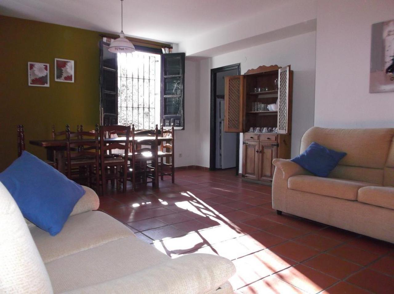 Apartamento vacacional Cortijos Nuevos, Jaén