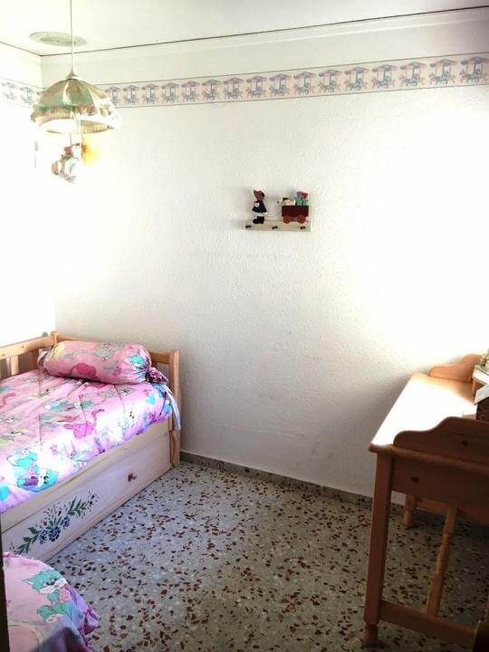 Alquiler apartamento playa Grau i Platja, Valencia