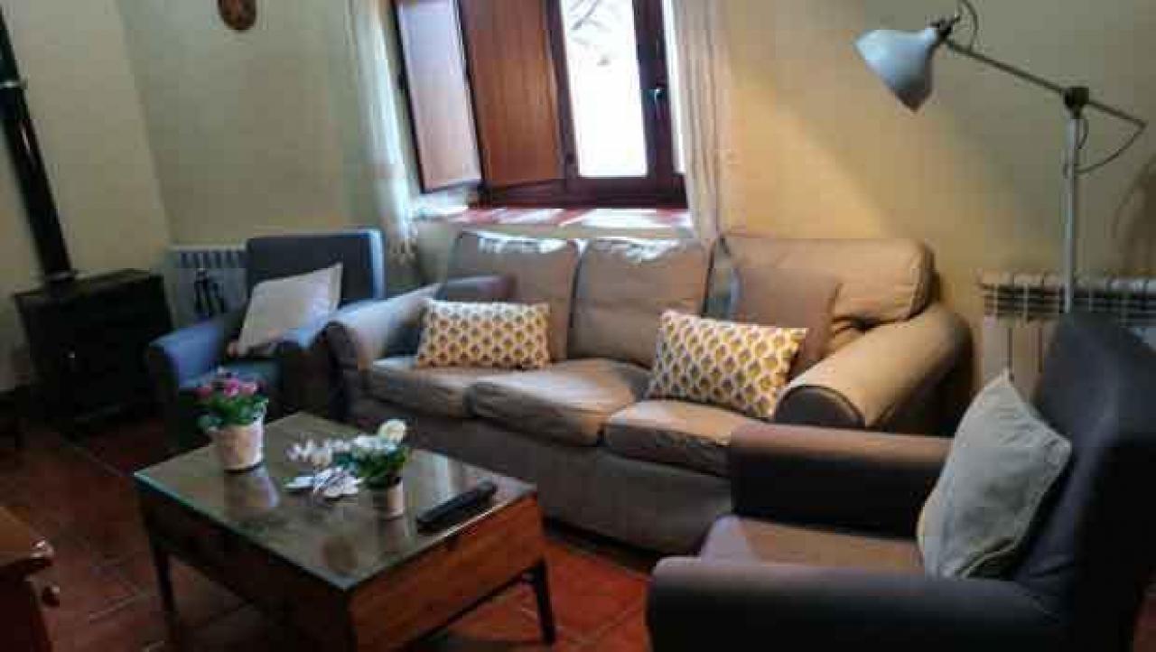 Apartamento barato para vacaciones Carrea, Asturias