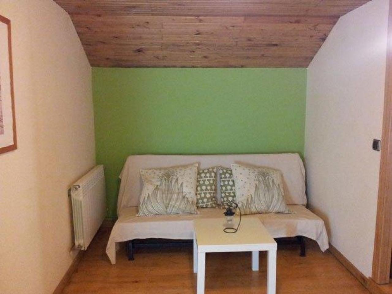 Apartamento vacacional Carrea, Asturias