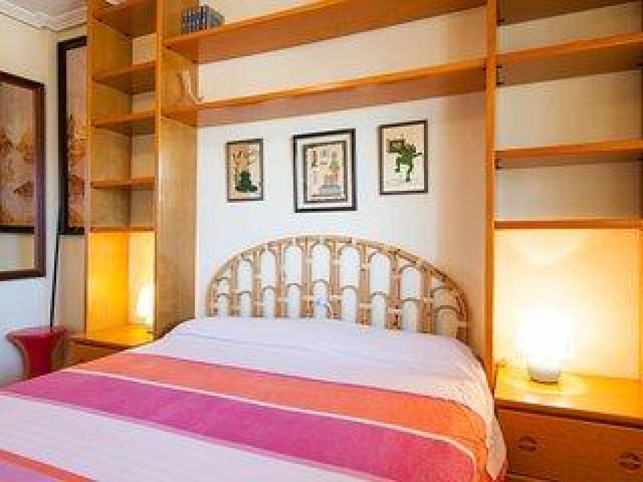 Apartamento vacacional Grau i Platja, Valencia