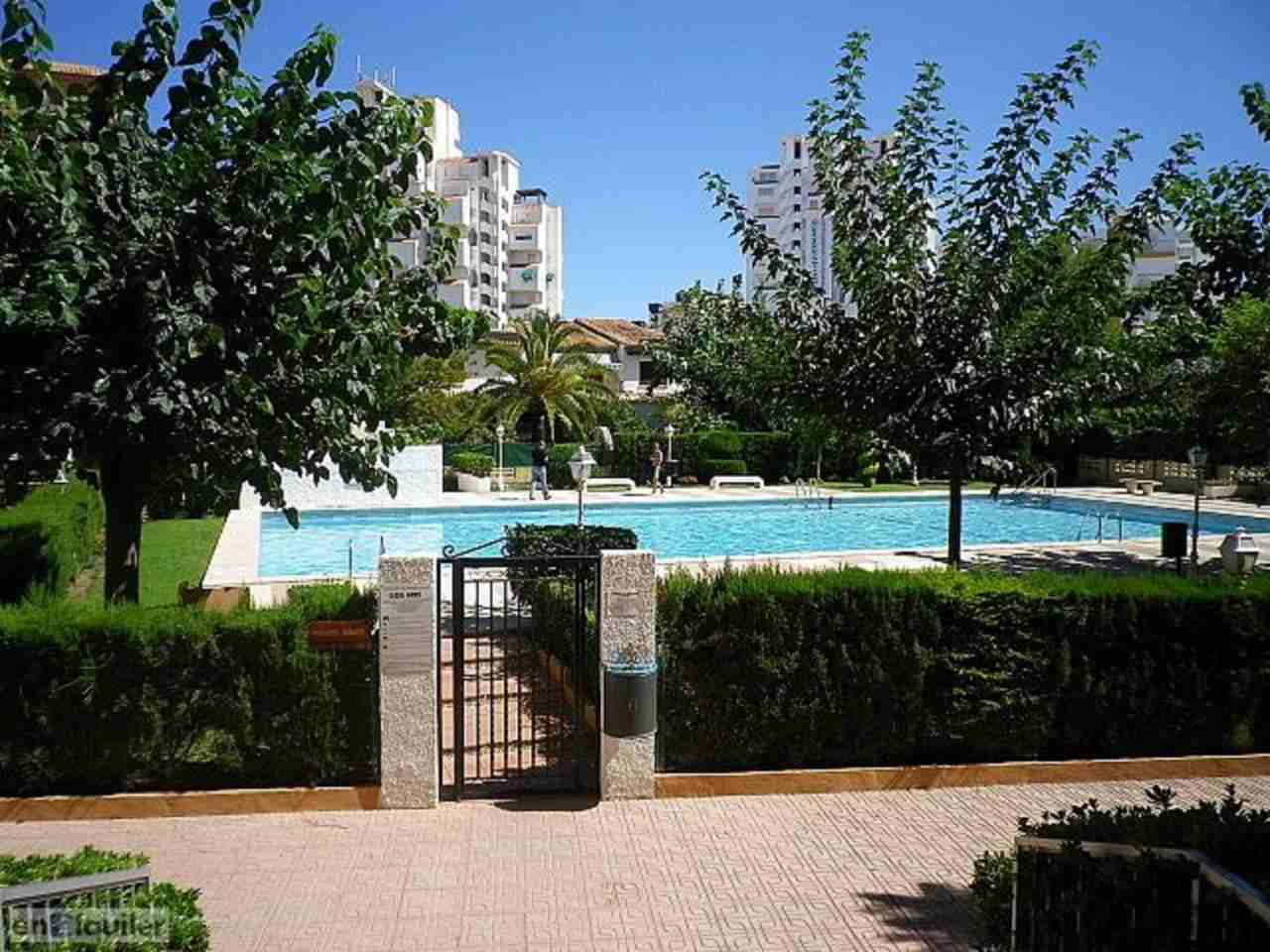 Casas vacacionales Grau i Platja, Valencia