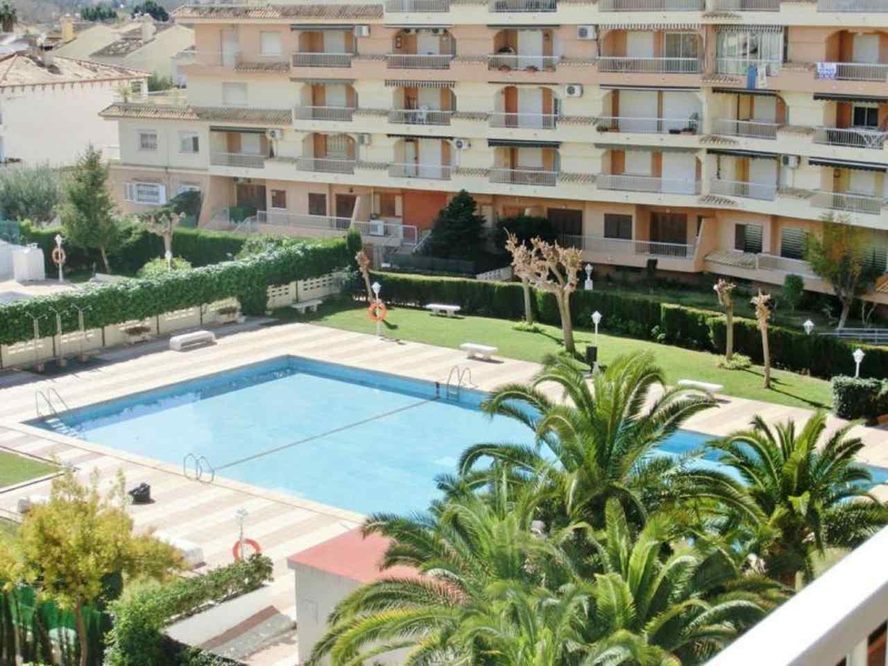 Habitaciones en alquiler Grau i Platja, Valencia