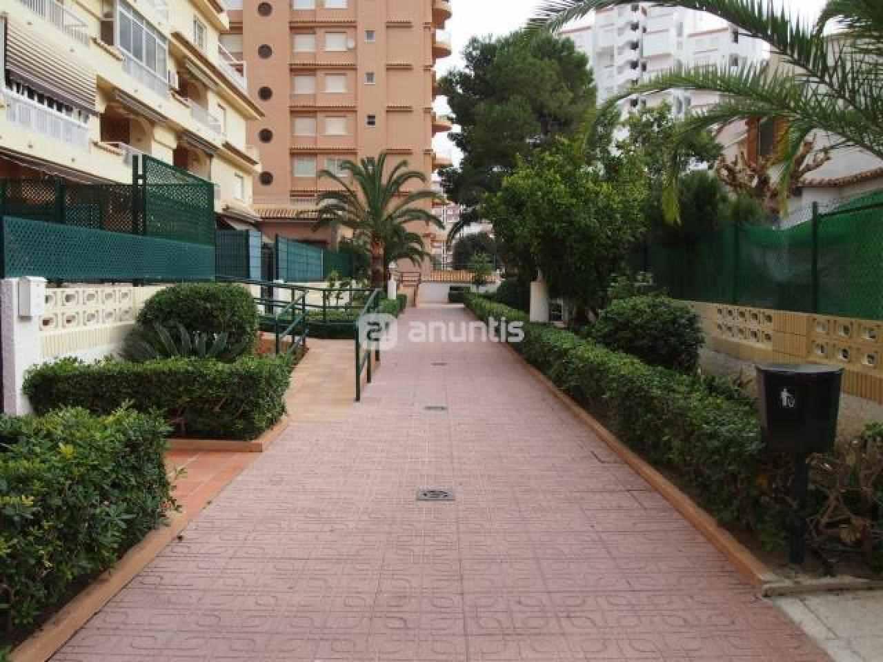 Alquiler vacacional Grau i Platja, Valencia
