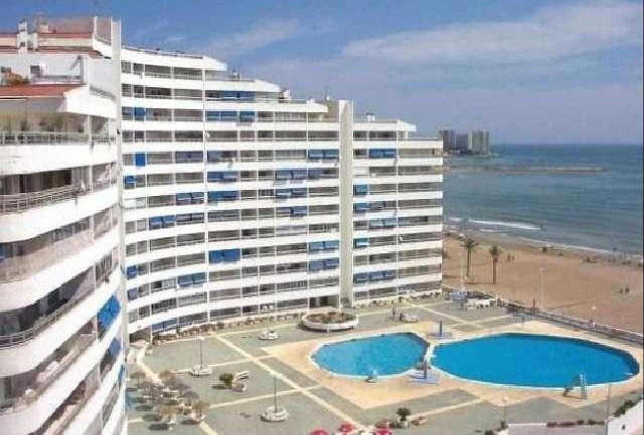 Apartamentos en alquiler Cullera, Valencia