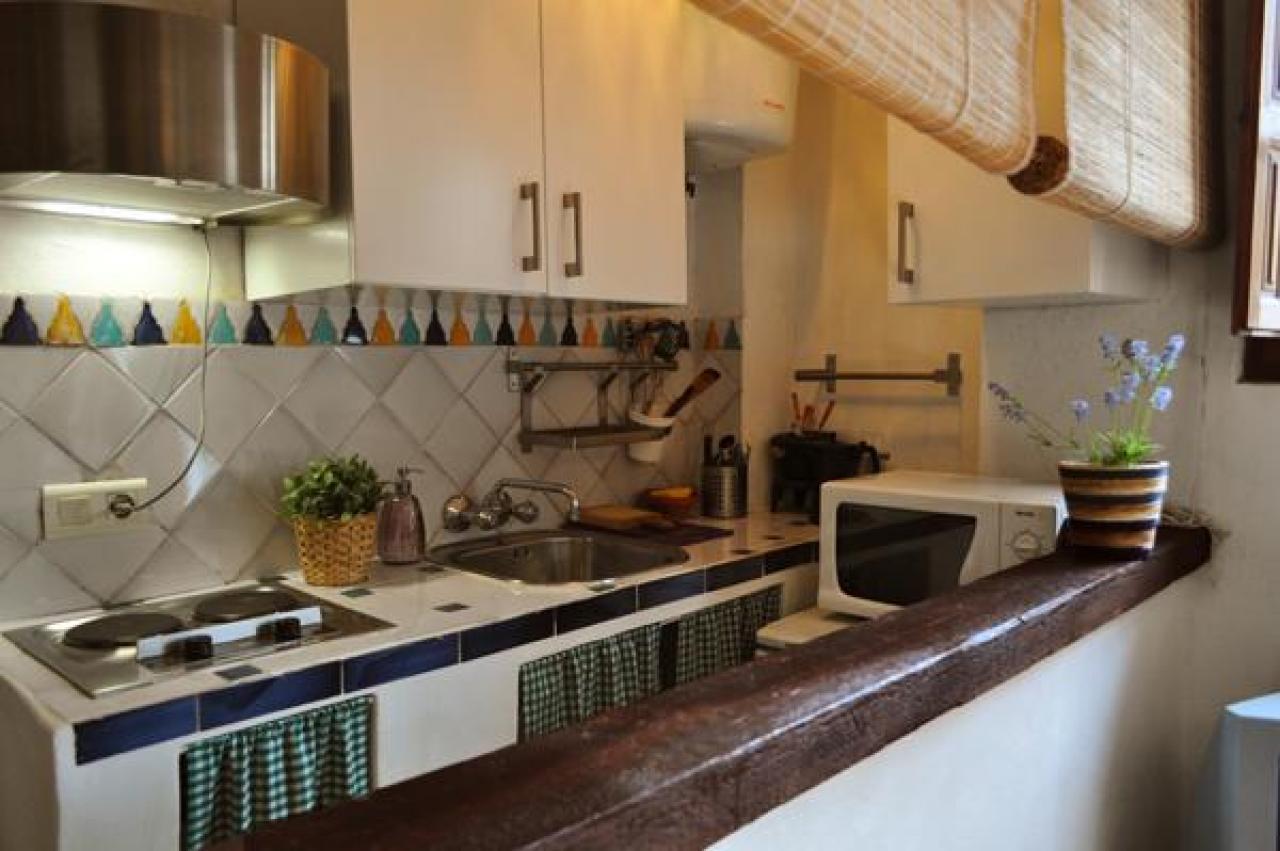 Alquiler de apartamentos Granada, Granada