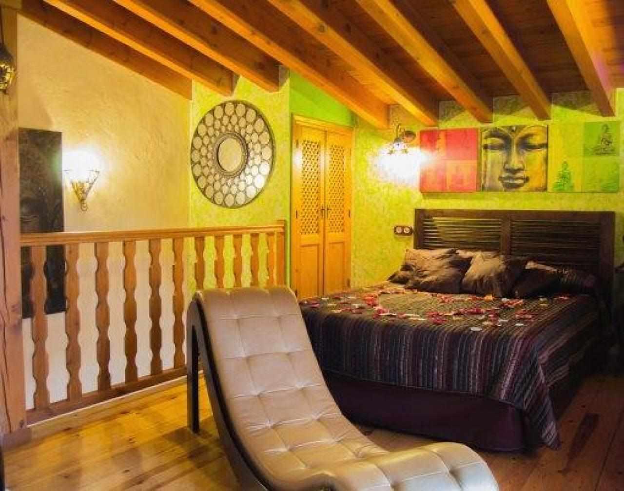Apartamento vacacional Gil-García, Ávila