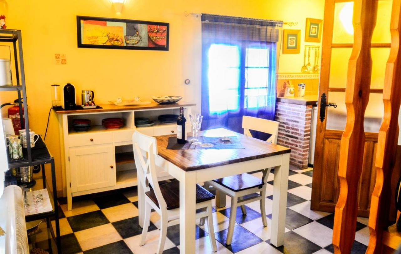 Apartamento barato para vacaciones Gil-García, Ávila