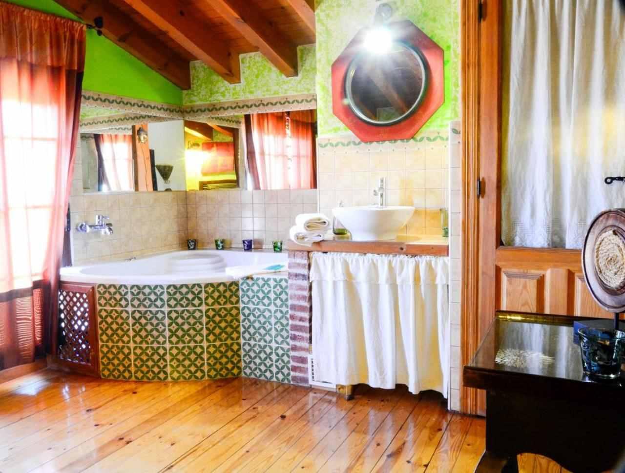 Casas en alquiler Gil-García, Ávila
