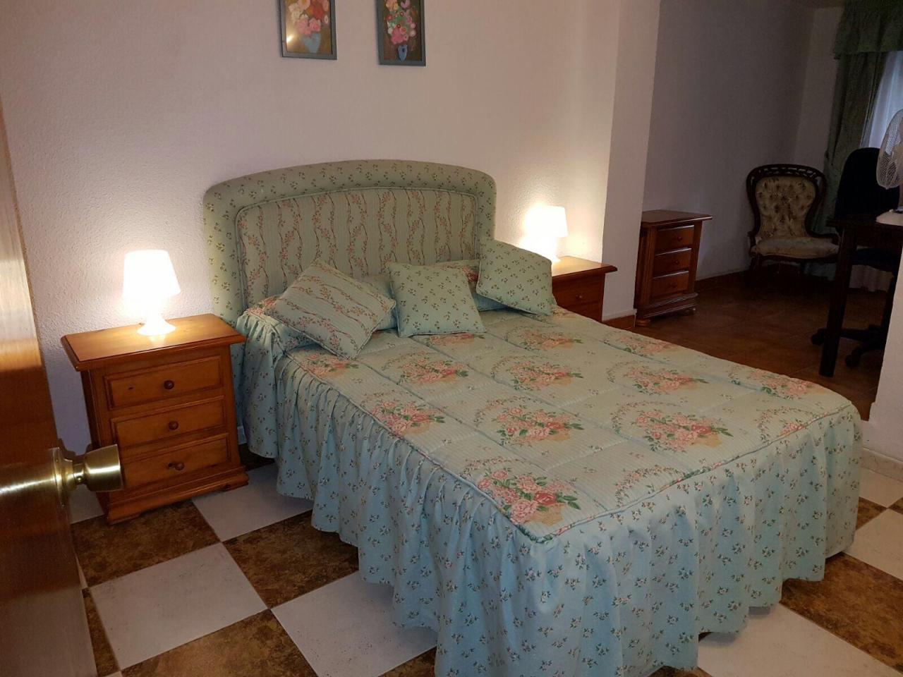 Alquiler de habitaciones Torremolinos, Málaga