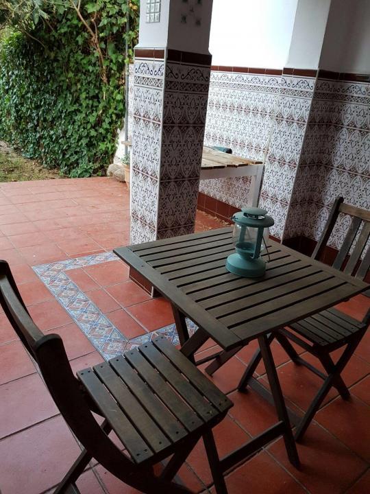 Casas en alquiler Torremolinos, Málaga